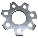Securing Plate Bols Flywheel 1600cc