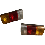 Set Of Taillights